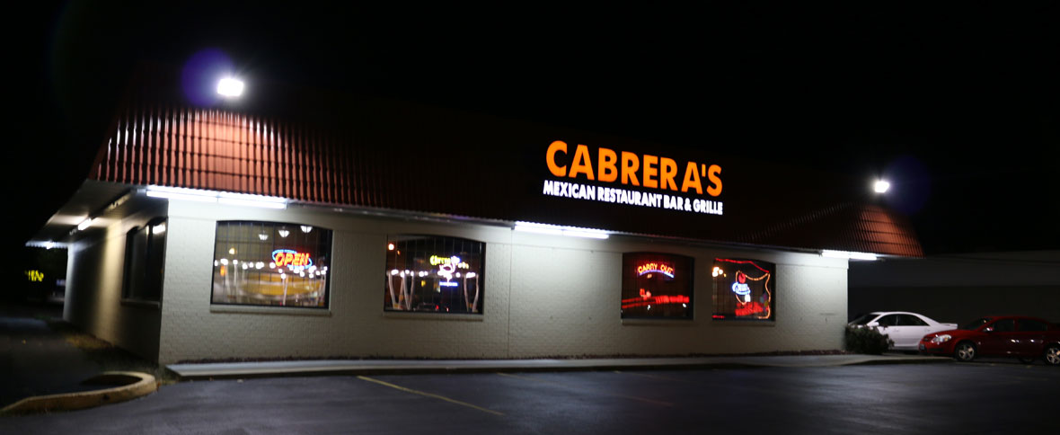 Cabrera S Mexican Restaurant Bowling Green Ky